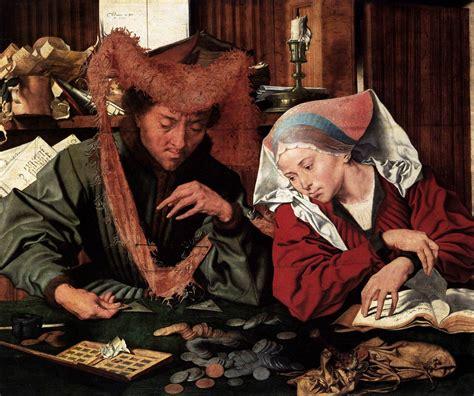 bankers le renaissance and modern banking brian sandberg