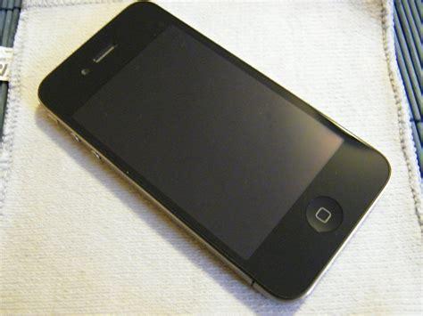 iphone 4 rigenerati ecco alcuni consigli su cosa e arrivato iphone 4 ecco le nostre impressioni su