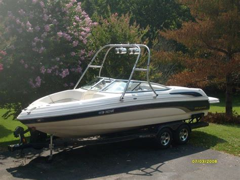 bryant wakeboard boats bryant boat with a big air h2o tower universal