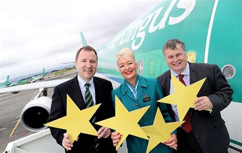 Central Michigan Mba Cost by Aer Lingus Announce New Lost Cost Transatlantic Fare