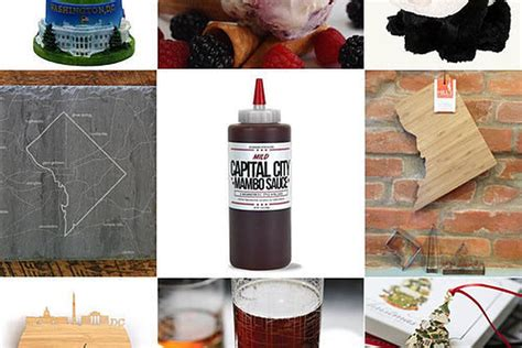 the 10 best gifts for diehard washington d c lovers