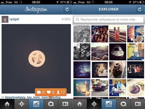 layout from instagram telecharger partagez vos photos avec instagram pardesign
