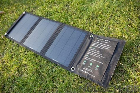 Lu Emergency Ms 1000 Solar Charger Batery best portable solar battery chargers android authority