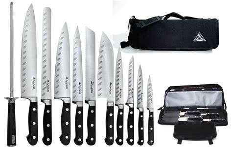 Wonderful Kitchen : Good kitchen knife set with   Home