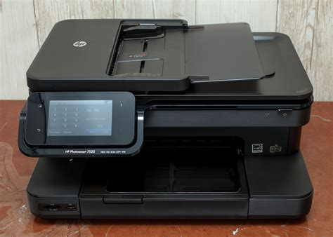 Hp Photosmart 7520 E All In One Printer Amazon Co Uk Computers | 301 moved permanently