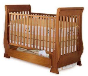 diy sleigh crib woodworking plans plans free