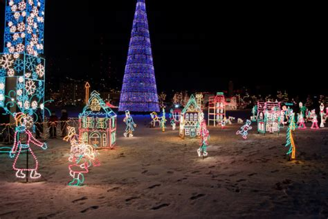 christmas light displays mn what s going on week of 12 12 16 light show edition