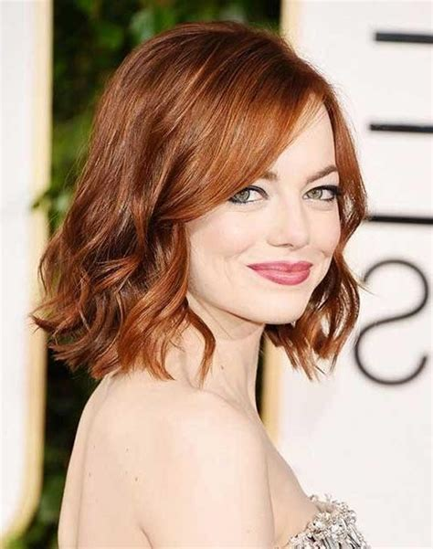 red book 20 best haircuts 20 photo of red hair short haircuts