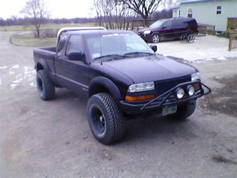 2000 chevrolet s10 zr2 zr2 mikethomas s 2000 chevrolet s10 extended cab in