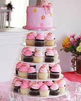 martha stewart collection cupcake tree your best baby shower cupcakes martha stewart
