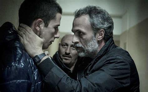 film di gangster il colloquio l attore fabrizio ferracane 171 la cultura