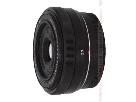 Fujifilm Xf27mm F 2 8 fujifilm fujinon xf 27 mm f 2 8 review introduction