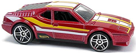 bmw m1 wheels bmw m1 1 64 scale die cast model from the bmw series by