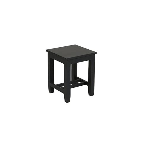 Assise Tabouret by Tabouret Assise Bois Noir Interior S