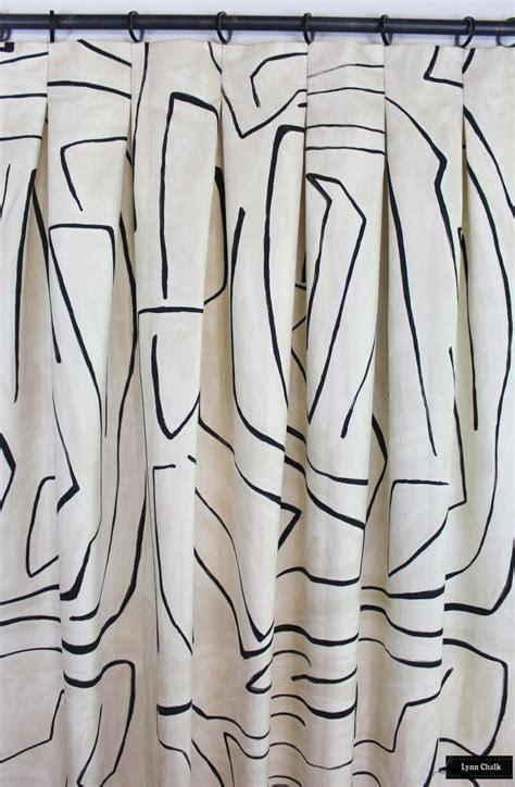 kelly wearstler drapes 495 best custom window treatments images on pinterest