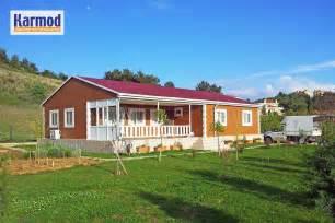maison en bois maroc maison en bois pr 233 fabriqu 233 e en usine