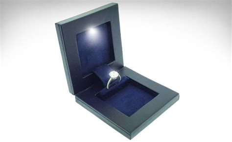 discreet engagement ring boxes engagement ring box