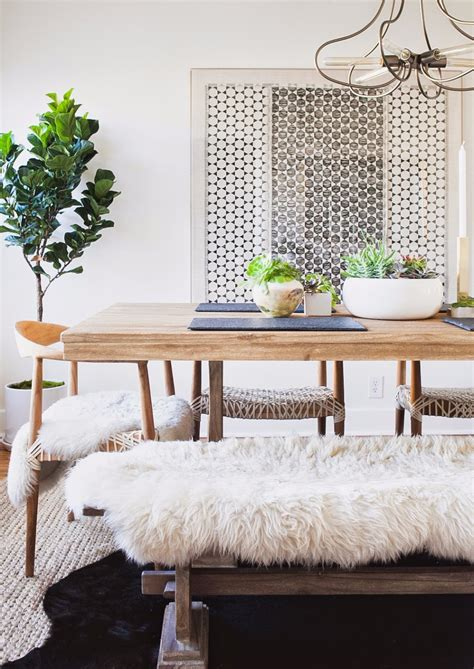 dining table trends 2018 top 10 dining room decor trends for 2018