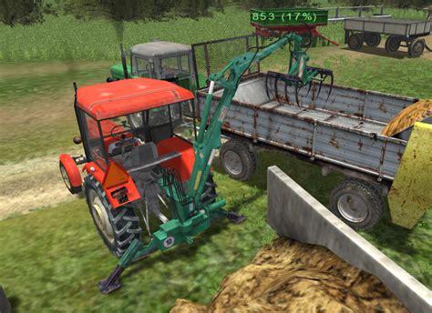 Fs 119 Crop Top Imp Green Manure Crane V 1 2 Farming Simulator 2013 Ls Mod
