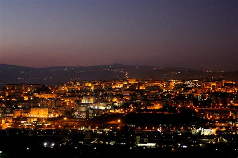 the of southern part two file city of potenza the southern part 2 jpg