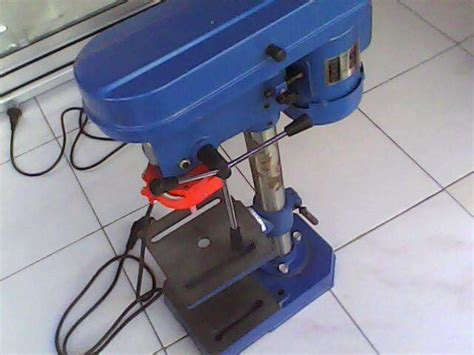 Bor Duduk Mini Makita mesin bor duduk mini 6mm mollar