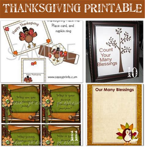 printable thanksgiving crafts 12 free printable thanksgiving crafts tip junkie