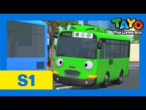 youtube film tayo the little bus tayo s1 ep4 good friends l tayo the little bus