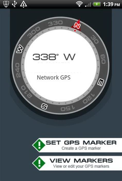 compass app for android phone gps navigation compass app for android review