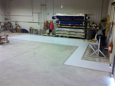 commercial floors coatings unlimited