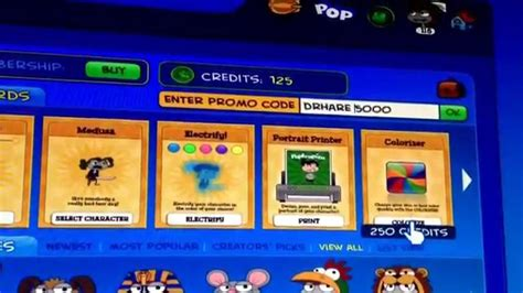 free poptropica memberships in 2016 freegamemembershipscom poptropica promo codes for 2014 youtube