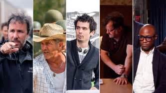 Estos Los Nominados A Los Premios Oscar 2017 Estos Los Cinco Nominados A Mejor Director En Los Premios Oscar 2017