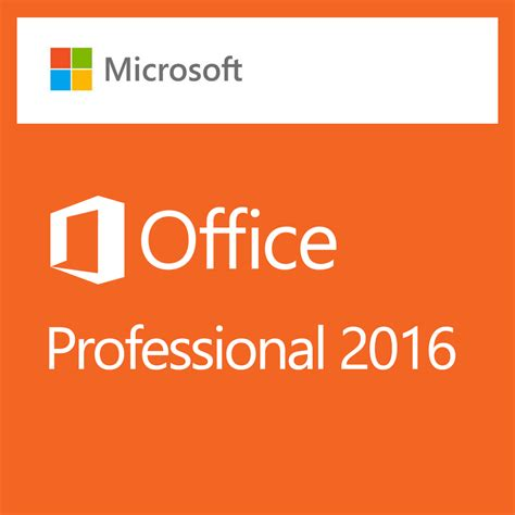Ms Office Professional microsoft office professional 2016