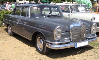 Mercedes Dealer Parts Mercedes 220 Technical Details History Photos On