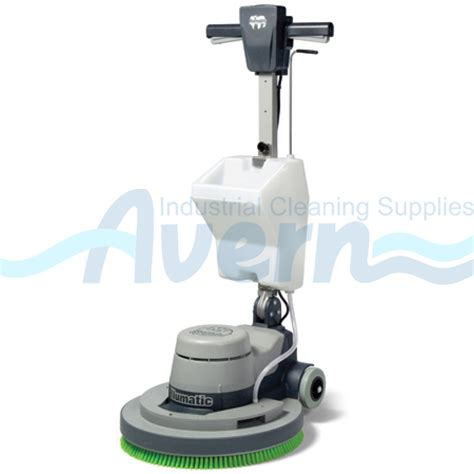 nrl1500 nuspeed large floor cleaning machine scrubbing