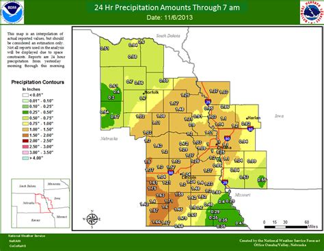 rainfall totals lincoln ne snr climate corner november 5 2013 winter heavy