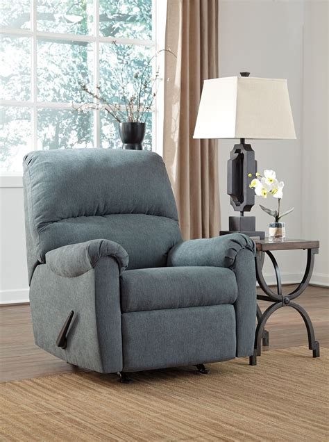 denim living room furniture zeth denim living room set from ashley 2710137 25 coleman furniture