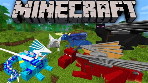 minecraft mod game download free minecraft 1 5 2 1 6 news dragon mounts mod new breeds