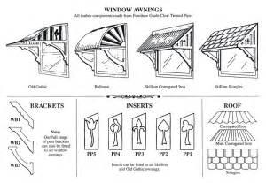 External Awnings Sydney Window Awnings