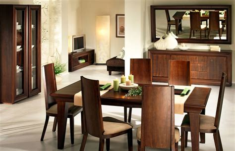 Unique Wood Dining Room Tables by Unique Wood Dining Sets Decosee