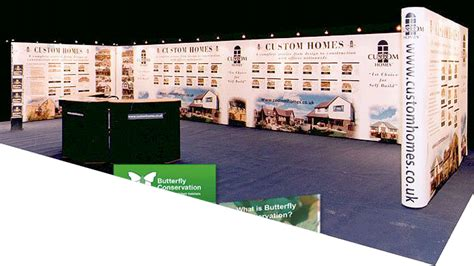 house design exhibitions uk tradeshow stand design by exhibition stand designers
