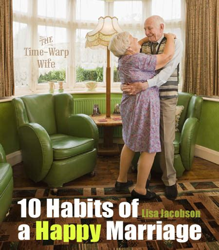 Habits Of Happy Couples by The 10 Habits Of A Happy Marriage To Tell Happy And