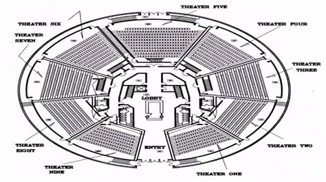 movie theatre floor plan floor plan theater youtube