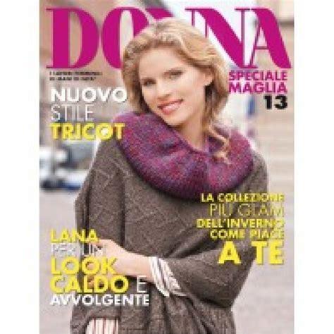 e donna rivista rivista di fata speciale maglia donna 13