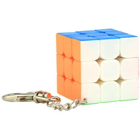 Rubik 3x3 Moyu Mini Stickerless 30mm Rubik Murah moyu cubing classroom 30mm mini 3x3x3 frosted stickerless