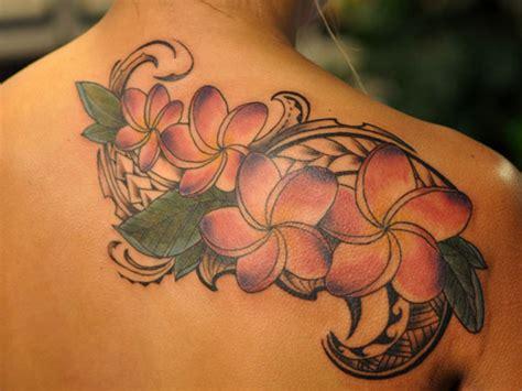 plumeria tattoo designs 26 creative plumeria allnewhairstyles