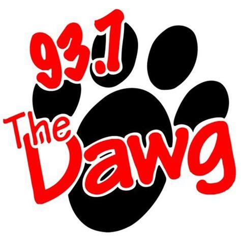 listen to the fan 93 7 93 7 the dawg wdgg fm 93 7 ashland ky listen online