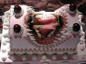 verrückter kuchen nahrung verr 252 ckter kuchen raubtier gebiss kuchen die