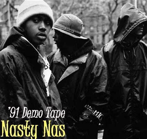 nas lost tapes the lost tapes nasty nas real demo