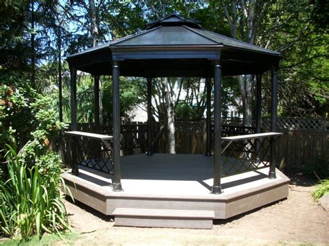 Steel Gazebo Steel Gazebo Costco Gazeboss Net Ideas Designs And