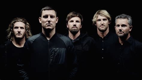 drive band album parkway drive releases new single and video wishing